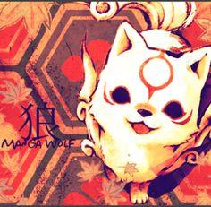 Manga Shiba! (Manga-Wolf's Profile Picture)