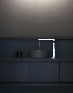 = all dark sink and cabinetry