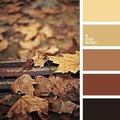 """""""Ao escolher cores... siga o exemplo da natureza.""""  John Saladino     Não é por medo de ousar, não - nem por não gostar de cores - eu gos..."""