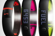 FuelBand SE Colors - New Nike FuelBand SE gets better movement and sleep tracking, but still no Android support