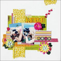 A Project by Knorrigt from our Scrapbooking Gallery originally submitted 01/03/11 at 09:46 AM