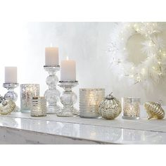 Light up your space with candle holders from Crate and Barrel. Browse styles including votive, hurricane, lanterns, tealights, sconces and more.>