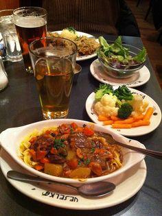 Veselka - ristorante ucraino
