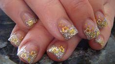 Nail Art: December 2009