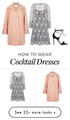 """Untitled #951"" by crazytigerlady on Polyvore featuring Schumacher, Gianvito Rossi, women's clothing, women, female, woman, misses and juniors"