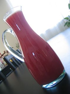 flush the fat; Healthy Juice Recipes, Best Smoothie Recipes, Healthy Juices, Healthy Drinks, Jitter Juice, Breakfast Juice, Juice Smoothie, Vitamix Juice, Smoothies