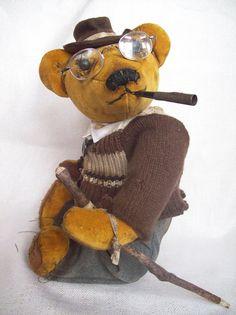 Dědýnek Softies, Plushies, Bears, Dolls, Animals, Animales, Animaux, Puppet, Stuffed Animals