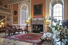 Picton Castle Pembrokeshire Offers A Beautiful And Romantic Location For Your Wedding