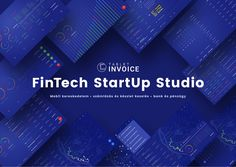 "Check out this @Behance project: ""Tablet Invoice FinTech StartUp"" https://www.behance.net/gallery/45166401/Tablet-Invoice-FinTech-StartUp"