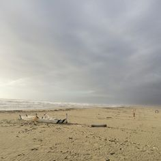Stormy afternoon, Lido di Camaiore