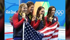Obama ends 'victory tax' on some US Olympic athletes http://ift.tt/2dGbV3V Love #sport follow #sports on @cutephonecases