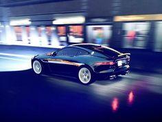 Jaguar F-Type R by Lukynix Designs   #lukynix #xboxone #forzahorizon2 #jaguar