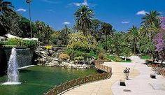 Parque Doramas - Las Palmas de Gran Canaria