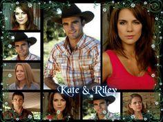 Kate & Riley