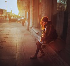 The warm story by Tertius alio