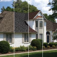 Owens Corning Duration Series Shingles Designer Colors Collection Is About  More Than Function. Itu0027s A · Home AccentsExterior PaintTo BringConstruction