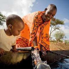 World Vision Catalog of Gifts Our Kids Could Save Up to Give for Christmas ... Clean Water Fund $25