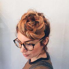 Most current Images Hottest No Cost Braids for short hair, Braids for long hair,. Most current Ima Messy Braids, Cool Braids, Braids For Short Hair, Try On Hairstyles, Box Braids Hairstyles, Boho Hairstyles, Updo Hairstyle, Wedding Hairstyles, Braided Half Up