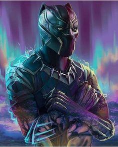#wakanda #panteranegra #mcu #marvel #marvelcomics #comicbooks #avengers #Disney #avengersinfinitwar #centralvingadores
