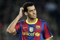 FC Barcelona midfielder Sergio Busquets believes that the lasting happiness gained from playing football beats the pleasure derived from sex.