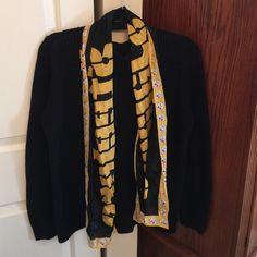 Pittsburgh Steelers Scarf Pittsburgh Steelers scarf Accessories Scarves & Wraps