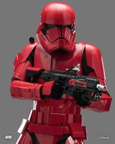 SDCC High Resolution Image of Sith Trooper Photo From Star Wars Authentics. - SDCC High Resolution Image of Sith Trooper Photo From Star Wars Authentics – Jedi News - Star Wars Clones, Star Wars Clone Wars, Rpg Star Wars, Star Trek, Images Star Wars, Star Wars Pictures, Star Wars Concept Art, Star Wars Fan Art, Star Wars Collection