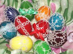 Моите Великденски яйца - Svetlomira Ivanova - Picasa Web Albums