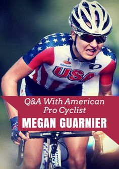 3fe7412d5 It s hard to imagine a year that could top 2015 for American professional  cyclist Megan Guarnier