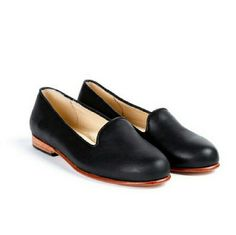 b43120c09b98e Nisolo Smoking Shoe The famed Nisolo smoking shoe! Genuine leather upper  and leather sole