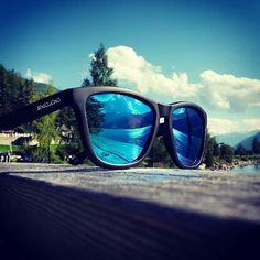 Sensolatino Italia Mod. Panarea Polarized Sunglasses S/S 2016#sunglasses#occhiali#eyewear#sensolatino#SensoLatino#brille#sonnenbrille#lunettes#oculos#oculosdesol#sensolatino_sunglasses #sensolatino_positano #summer #vibes #love #beach #relax