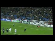 Gianluigi Buffon vs Iker Casillas [HD]