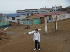 International Volunteer HQ (IVHQ) has a wide range of highly affordable volunteering opportunities available in the Peruvian capital city of Lima - teaching, medical and orphanage work.