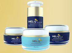 Tratamiento revolucionario MEL 13 de @Pharmamel con capacidad para restaurar y mantener la juventud, frescura y elasticidad cutánea  https://www.body-vip.com/pharmamel.html MEL13 es una potente combinación de melatonina y coenzima Q10 capaz de reavivar las células de la piel para que generen la energía suficiente que permita el buen funcionamiento de su metabolismo. También contiene una poderosa combinación antioxidante que protege las células del estrés oxidativo y de la contaminación…
