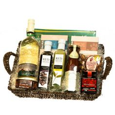 Tasmanian Gourmet Gifts - Boxes ready made