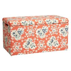 Skyline Cecilia Storage Bench/Toy Box