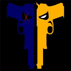 Deathstroke Guns T-Shirt