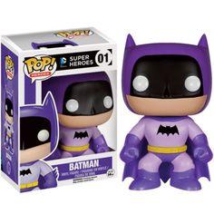 DC Comics Batman Blue Anniversary Funko Pop Vinyl Figure for sale online Funko Pop Dolls, Funko Pop Figures, Pop Vinyl Figures, Batman Pop Vinyl, Funko Pop Batman, Batman Birthday, Pop Heroes, Batman Figures, Action Figures