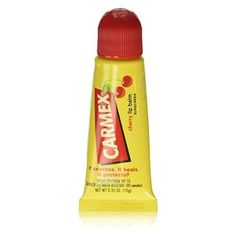Best price on Carmex Cherry Flavor Moisturizing Lip Balm Tube SPF 15 Value Pack  See details here: http://beautymakeuphub.com/product/carmex-cherry-flavor-moisturizing-lip-balm-tube-spf-15-value-pack/    Truly the best deal for the reasonably priced Carmex Cherry Flavor Moisturizing Lip Balm Tube SPF 15 Value Pack! Have a look at this low cost item, read customers' opinions on Carmex Cherry Flavor Moisturizing Lip Balm Tube SPF 15 Value Pack, and get it online with no hesitation!  Check the…