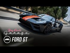 (18) 2017 Ford GT - Jay Leno's Garage - YouTube