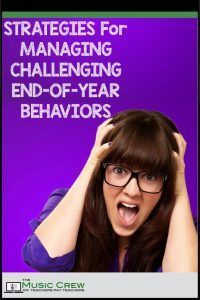Ideas for managing challenging behavior that happen at the end of the year. Ideas for motivating your students. Music Education Activities, Physical Education Games, Movement Activities, Health Education, Music Lesson Plans, Music Lessons, Music Classroom, Music Teachers, Classroom Ideas