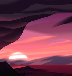Lara Bonnie, 23, brazilian. Just a lovely blog about Steven Universe art and backgrounds.