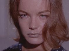« Romy dans L'enfer #romyschneider #henrigeorgesclouzot #lenfer #enfer #movie #frenchcinema #cinema #actress #icon #iconic #icône #inspiration #beauty »