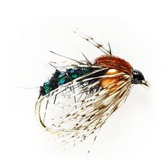 This is literally the Holy Grail. I haven't fished a better still water fly. For more fly fishing info follow and subscribe www.theflyreelguide.com. Also check out the original pinners site and support