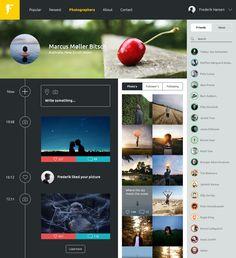 Flash iOS7 profile