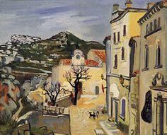 Musée aux Baux-de-Provence - Musée Yves Brayer : le site officiel, les baux de provence