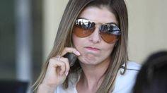 Mulher de Cachoeira terá de pagar fiança por suspeita de suborno a juiz