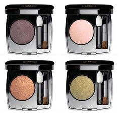 229d694720be Chanel Summer 2017 Ombre Premiere Eyes Collection - Beauty Trends and  Latest Makeup Collections