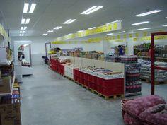 Visita al Retail: El duelo de las cadenas de supermercados en el retail colombiano