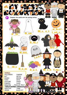 My First Halloween (VI)