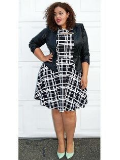 8 summer work clothes for plus size ideas - Page 5 of 8 - women-outfits.com